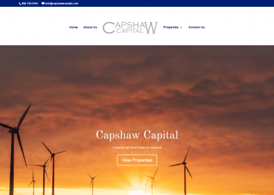 Capshaw Capital
