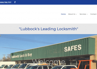 Lubbock Lock & Key